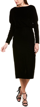 Rachel Zoe Emmaline Blouson Dress