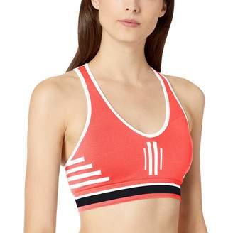 Champion Women's Infinity Stripe Sports Bra