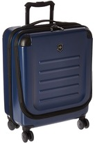 Victorinox Spectra Dual-Access Extra Capacity Carry-On