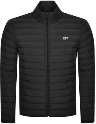 Lacoste Full Zip Jacket Black