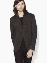 John Varvatos Notch Lapel Soft Jacket