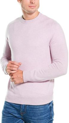 Raffi Crewneck Cashmere Sweater
