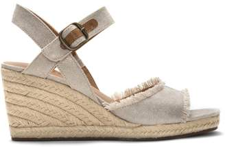 Lucky Brand Mindra Wedge Espadrilles