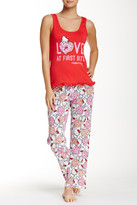 Hello Kitty Candy Coated Pant Set