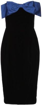 Thomas Wylde Knee-length dresses