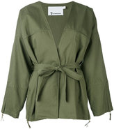 Alexander Wang Kimono jacket - women - Cotton - S