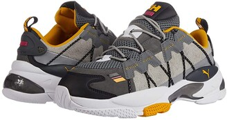 Puma r) x Helly Hansen LQDCELL (Quiet Shade/Drizzle) Men's Shoes