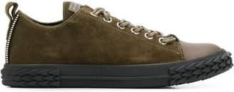 Giuseppe Zanotti low-cut sneakers