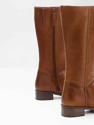 White Stuff Suzie Mid High Boots