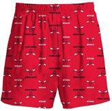 Boys 8-20 Chicago Bulls Shorts