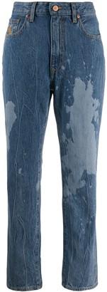 Vivienne Westwood New Harris jeans