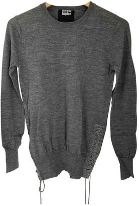 Markus Lupfer Grey Knitwear for Women