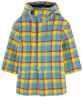 Marni Mini Me woollen coat
