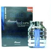 Rasasi Toujours Blue Sapphire (Red Carpet Series) EDP - 75 ml
