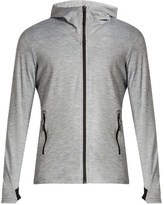 Peak Performance Civil jersey hooded sweatshirt