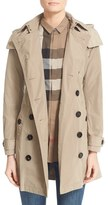 Burberry Women's Balmoral Packable Trench