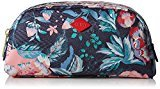 Oilily Pouch, Lagoon Flower