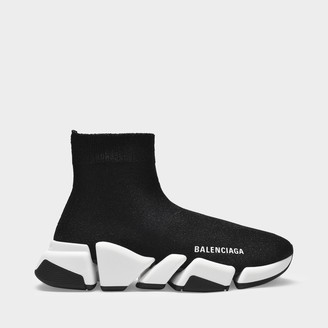 Balenciaga Speed 2 Sneakers