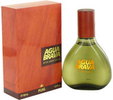 Antonio Puig AGUA BRAVA by After Shave for Men (3.4 oz)