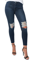 L'Agence Margot Thunder Jeans