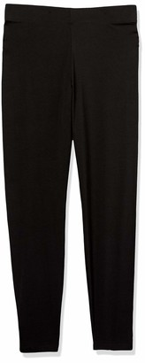 Forever 21 Women's Plus Size Cotton-Blend Leggings