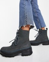 Thumbnail for your product : Timberland lace-up boot in grey