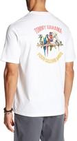Tommy Bahama Four Calling Birds T-Shirt