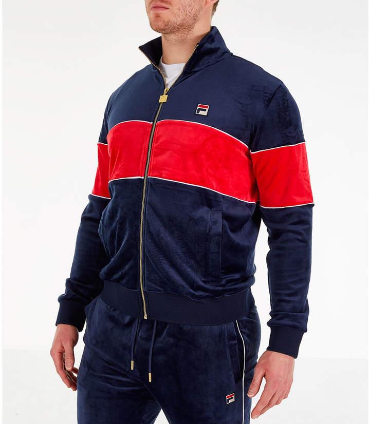 d0cc90777d150f Fila Velour Men's - ShopStyle