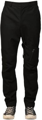 Ambush REGULAR COTTON PANTS W/ KNEE POCKET