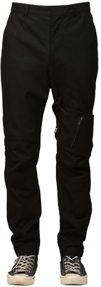 Ambush Regular Cotton Pants W/ Knee Pocket