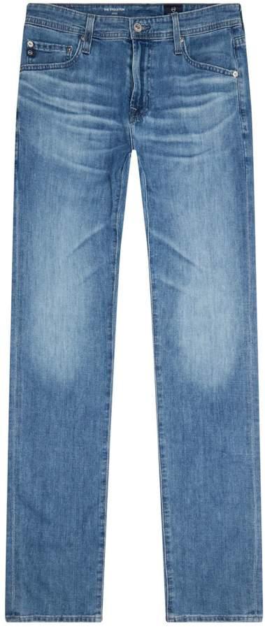 AG Jeans Stockton Skinny Jeans