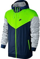 Nike Mens Windrunner Hooded Track Jacket 727324-423