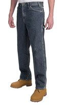 Dickies Carpenter Jeans - Straight Leg, Relaxed Fit (For Men)
