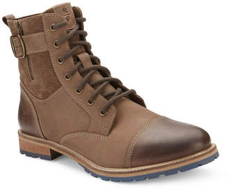 Reserved Footwear Men Kenton High-Top Boot Men Shoes