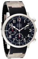 Ulysse Nardin Marine Chronograph Watch