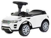 Range Rover Ride-On in White