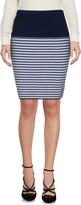 Cruciani Knee length skirts - Item 35343255