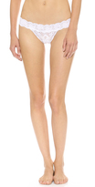 Cosabella Never Say Never Relaxed Thong