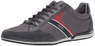 HUGO BOSS Men's Low Top Sneaker