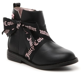 Juicy Couture Lil Anaheim Boot - Kids'