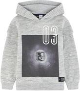 Molo Printed hoodie Martin