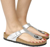 Birkenstock Gizeh Toe Thong Footbed