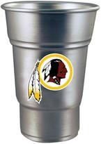 Redskins Unbranded Washington 16oz. Aluminum Party Cup