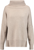 Madeleine Thompson Giles wool and cashmere-blend turtleneck sweater