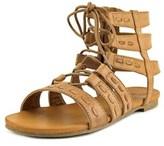 Jellypop Fergie Open Toe Synthetic Gladiator Sandal.