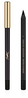 Saint Laurent Dessin du Regard Waterproof Eye Pencil
