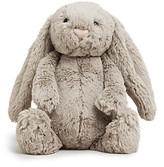 Jellycat Bashful Beige Bunny - Ages 0+