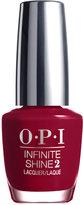 OPI Infinite Shine, Relentless Ruby