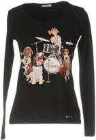 Ean 13 T-shirts - Item 37954932