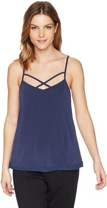 PJ Salvage Women's Elevated Lounge Cami